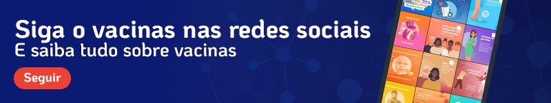 Banner das redes sociais